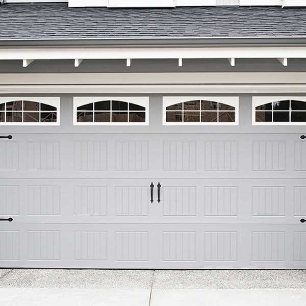 A  2016 Cost vs Value Report   info provided by Remodeling hw net  showing  the Southern U S  region  shows that a new garage door can return value of  100 7. New Doors
