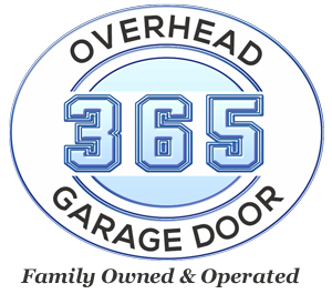 365 Overhead Garage Doors