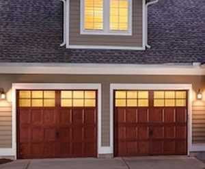 Garage Doors In University Park