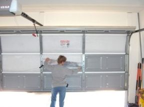 Is Your Garage Door Panel Need To Replace